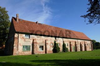 Kloster und Schloss Dargun