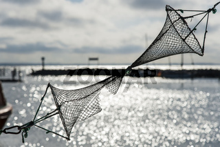Fischereizeichen