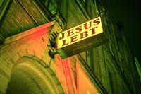 Jesus Lebt