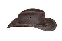 Alter Cowboyhut