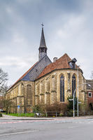 Apostolic Church, Munster, Germany