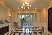 interior luxury house