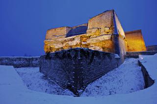 Vauban-Zitadelle, Lothringen, France