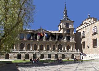 Rathaus von Toledo