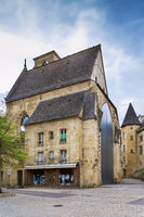 Church of Saint Mary, Sarlat-la-Caneda, France