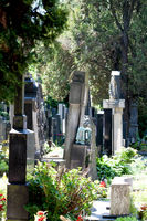 Vyšehrader Friedhof Prag