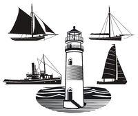 Leuchtturm Schiffe.jpg