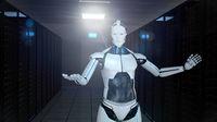 Humanoid Robot Data Center