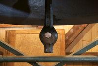 Der Glockenklöppel