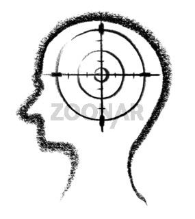 murder icon