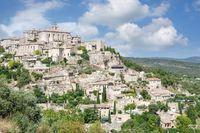 Gordes,Provence,Frankreich