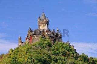 Cochem Reichsburg - Cochem Castle 18