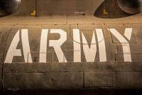US Army marking