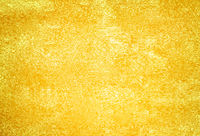 Shiny gold texture foil, paper or metal.
