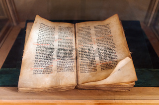 holy Bible in Amharic language,