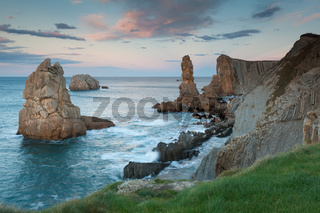 The Urros, Liencres, Cantabria, Spain