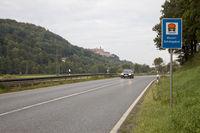 Wasserschutzgebiet bei Kulmbach