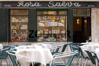 Cafe 002. Italien