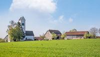St. Michael Überlingen-Aufkirch