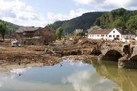 Hochwasser Ahrtal 2021