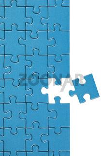 Konzept Problem und Lösung im Business