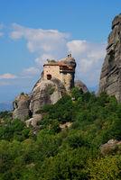 Monastery Agios Nicolaos, Meteora