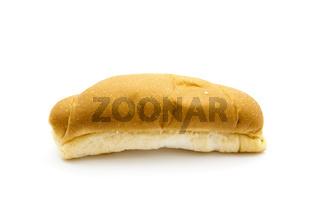 Hotdog Semmel