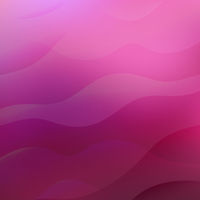 Dinamic Pink Background With Line