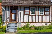 Bilder aus Güntersberge im Selketal Harz