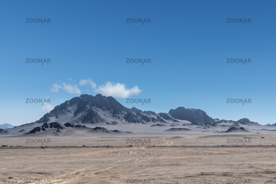 western wilderness as outdoors background