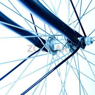 bicycle detail