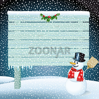 Plakat mit Schneemann.jpg