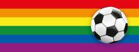 Football Rainbow Header