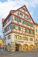 Stadtmitte,   Überlingen am Bodensee