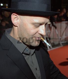 'Hotel Lux', Filmpremiere in Berlin, 26.10.2011, Cinestar Kino, Potsdamer Platz, Sony Center