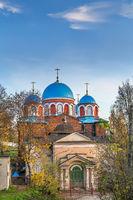 Kazan Convent in Kaluga, Russia
