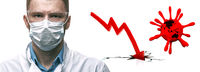 Covid-19 crisis and the collapse of the markets, economic fallout.