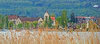 St. Maria und Markus Reichenau-Mittelzell, am Bodensee