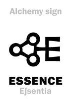 Alchemy: ESSENCE (Essentia)