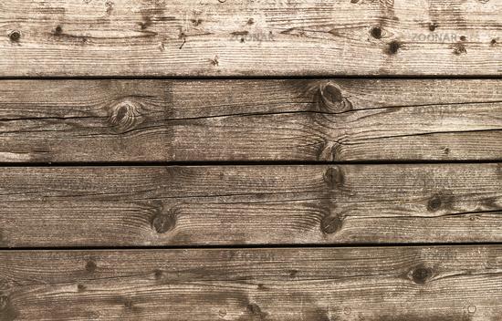 Dunkle Holz Planken Hintergrund Textur