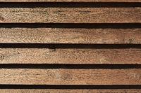 Altes rustikales Holz als Hintergrund Textur
