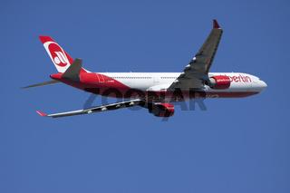 Air Berlin A 330