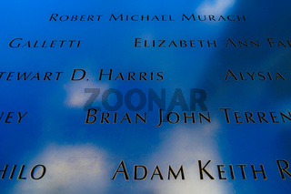 Mural of Ground Zero