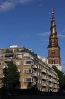 Vor Frelsers Kirke, Kopenhagen