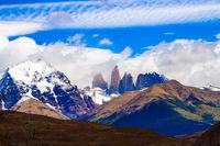 Biosphere Reserve in Patagonia