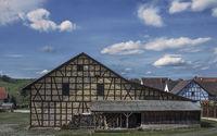 Die alte Scheune (Ummerstadt) L1004392.jpg