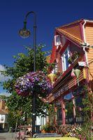 Holzhäuser in Stavanger 3