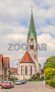 St. Martin Konstanz-Wollmatingen