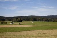 Wasserschutzgebiet bei Voitsumra / Weissenstadt an der St2180
