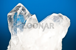 bergkristall quartz